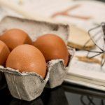 ゆで卵の茹で方☆時短料理でもしっかり見栄えのよいゆで卵に!